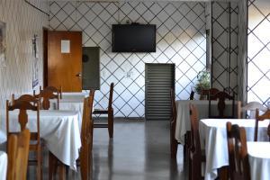 Imperio Hotel, Szállodák  Caçu - big - 72