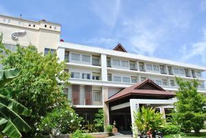 Nana Buri Hotel - Ban Khao Bo