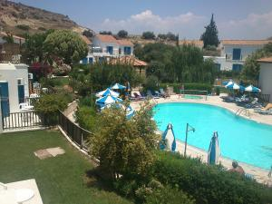 Hylatio Tourist Village, Апарт-отели  Писсури - big - 99