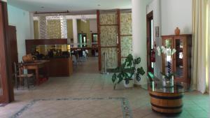 Hylatio Tourist Village, Апарт-отели  Писсури - big - 105