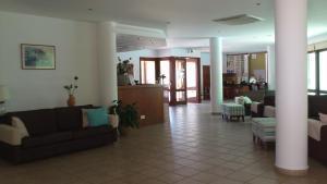Hylatio Tourist Village, Апарт-отели  Писсури - big - 70