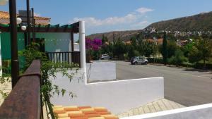 Hylatio Tourist Village, Апарт-отели  Писсури - big - 75