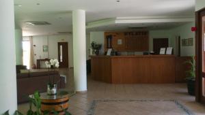 Hylatio Tourist Village, Апарт-отели  Писсури - big - 69