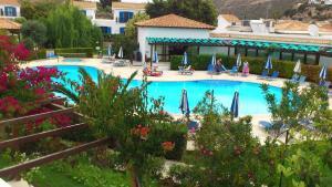 Hylatio Tourist Village, Апарт-отели  Писсури - big - 100