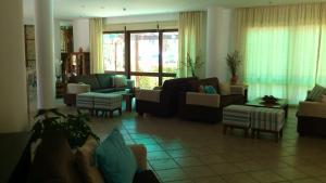 Hylatio Tourist Village, Апарт-отели  Писсури - big - 74