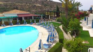 Hylatio Tourist Village, Апарт-отели  Писсури - big - 71