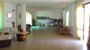 Hylatio Tourist Village, Апарт-отели  Писсури - big - 101