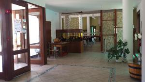 Hylatio Tourist Village, Апарт-отели  Писсури - big - 102