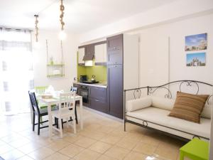 La Dimora delle sorelle appartamento centro storic - AbcAlberghi.com