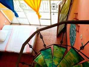 Hostels e Albergues - Beachfront Playa Manzanillo Hotel
