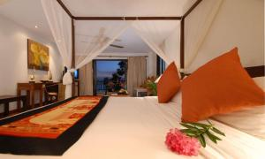 Cinnamon Beach Villas, Resort  Lamai - big - 33