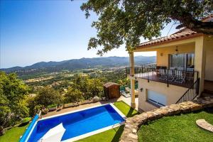 obrázek - Les Teules Villa Sleeps 9 Pool WiFi
