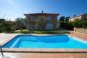 Vallcanera Villa Sleeps 11 Pool WiFi - Vilobí d'Onyar