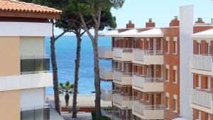 Rentalmar Costa Verde, Appartamenti  Cambrils - big - 36
