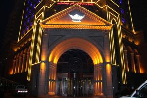 Hostales Baratos - Xinjiang Tumaris Grand Hotel · Yili