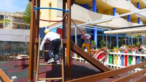 Rentalmar Costa Verde, Appartamenti  Cambrils - big - 16