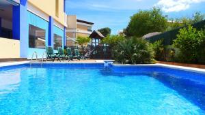 Rentalmar Costa Verde, Appartamenti  Cambrils - big - 17
