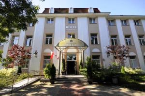 Hotel Łazienkowski - Warsaw