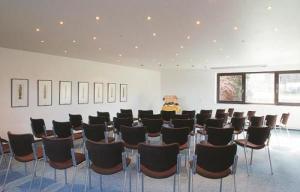 Hotel 'SeeSchloss am Kellersee', Hotely  Eutin - big - 7