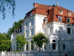 Hotel 'SeeSchloss am Kellersee', Szállodák  Eutin - big - 12