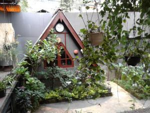 King Fern Cottage, Lodges  Nuwara Eliya - big - 30