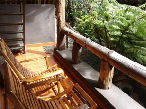 King Fern Cottage, Lodges  Nuwara Eliya - big - 24