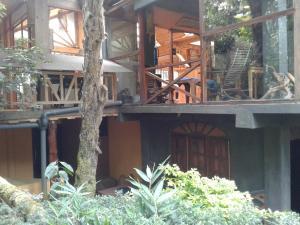 King Fern Cottage, Lodges  Nuwara Eliya - big - 22