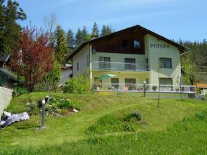 Pension Klug Adults only - DorfResort Mitterbach