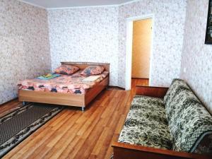 Apartment on Dostoevskogo 5, Apartmány  Orel - big - 9