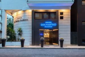Auberges de jeunesse - Residence San Martino