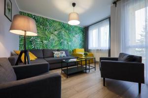 RentPlanet Apartament Kościelna