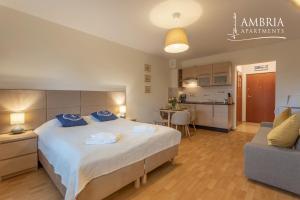 Ambria Apartments Zdrojowa