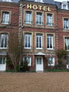 Hotel du chateau blanc - Tourville-la-Rivière