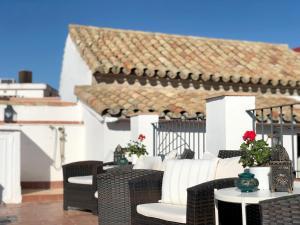 Apartamentos Casa del Aceite, Apartmány  Córdoba - big - 46