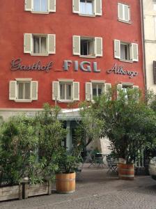 Hotel Figl ***S - Bolzano