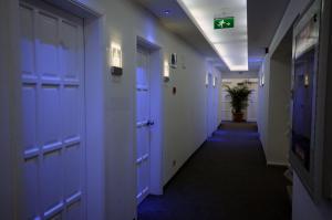 Blue Palace Apart Hotel, Apartmánové hotely  Marmaris - big - 13