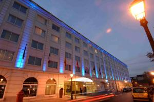 The President - Brussels Hotel - Jette