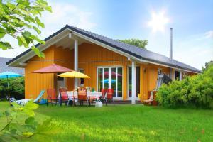 Ferienhaus Bogense - Dollerup