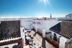 Apartamentos Casa del Aceite, Apartmány  Córdoba - big - 44