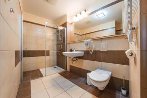 Apartamenty Sun & Snow Olympic, Апартаменты  Колобжег - big - 259