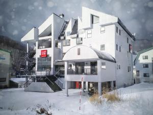 iCamp Hotel - Yuzawa