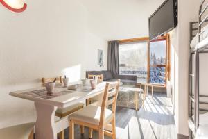 Studio Belles Challes - Apartment - Arc 1800