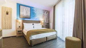 Stay! Hotel Boardinghouse