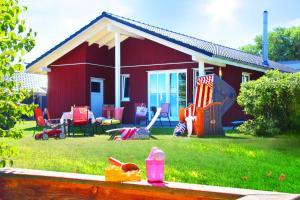 Ferienhaus Fjellerup - Kalleby