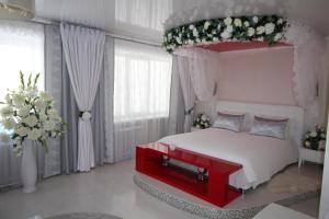 Hotel Buzuluk - Partizanskiy