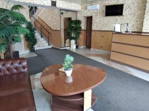 Отель Саванна, Рязань