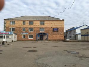 Polet Hotel - Shiverskiy