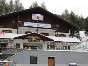 obrázek - Lodge Ski Pampeago