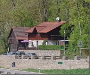 Radl-Nest - Hemau