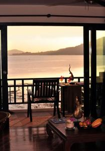 Cinnamon Beach Villas, Resort  Lamai - big - 31